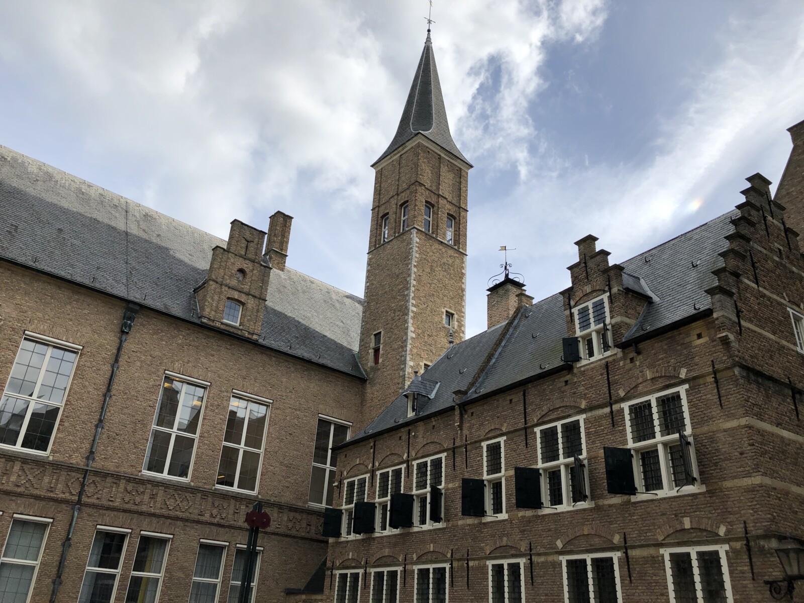 Naar Middelburg