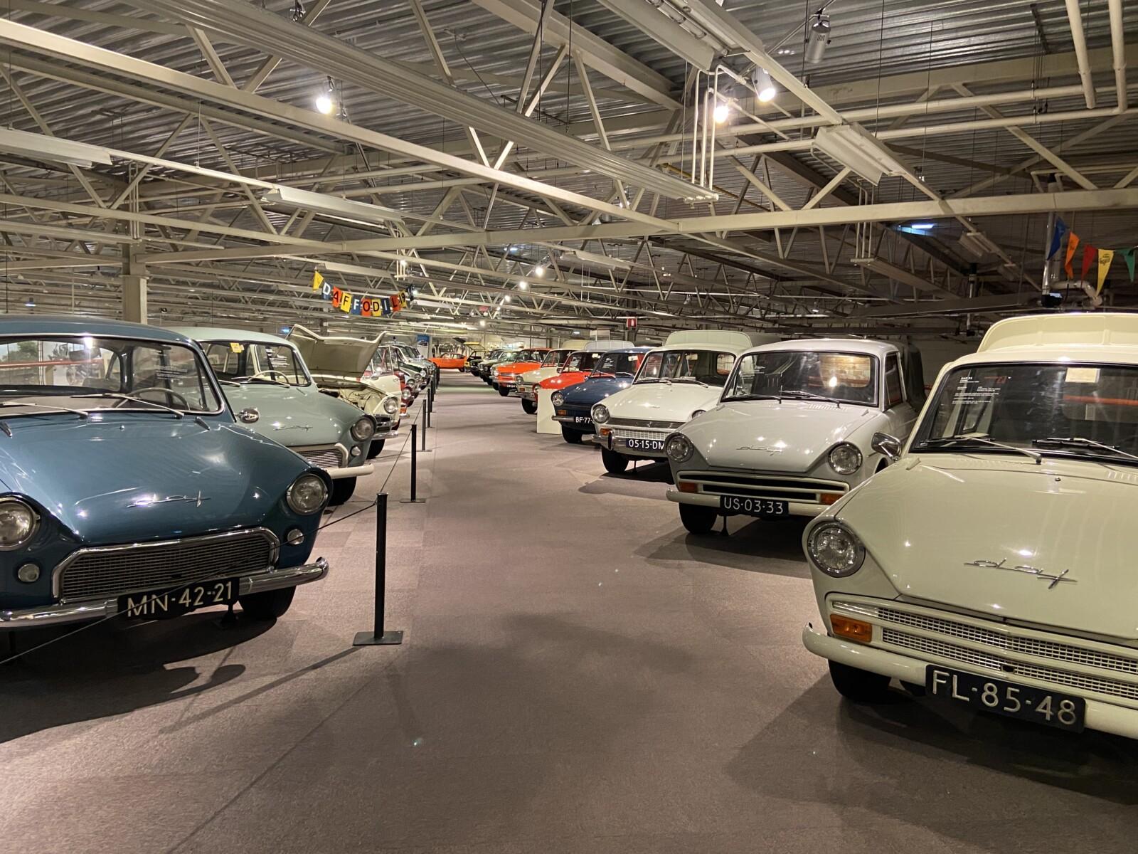 Museumbezoek in Eindhoven