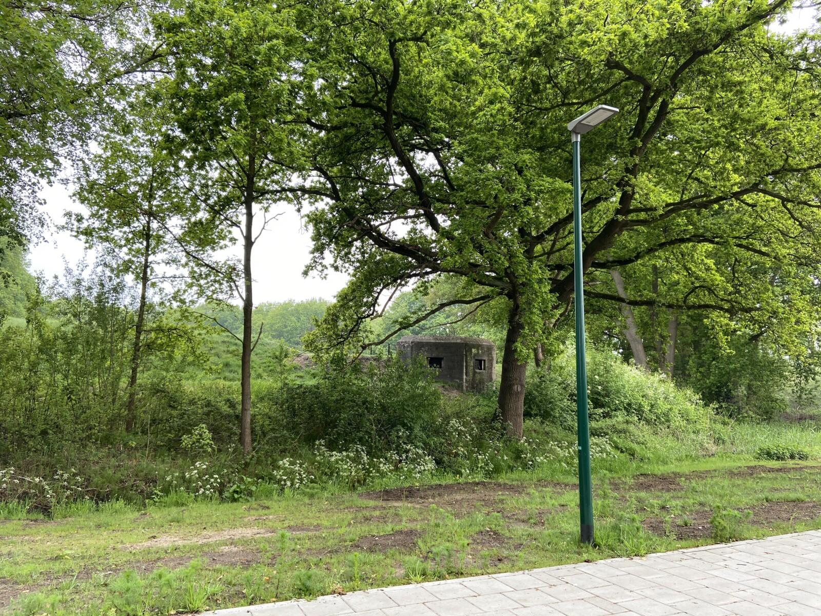 Rondje Overberg – Prattenburg