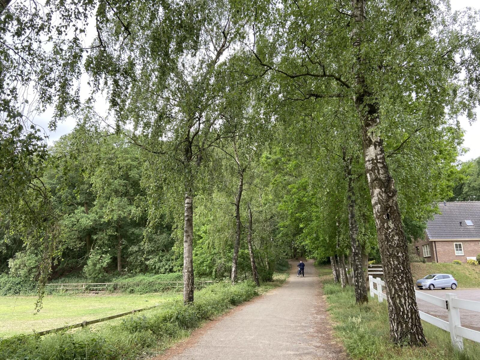 Rondje Rhenen – Wageningen