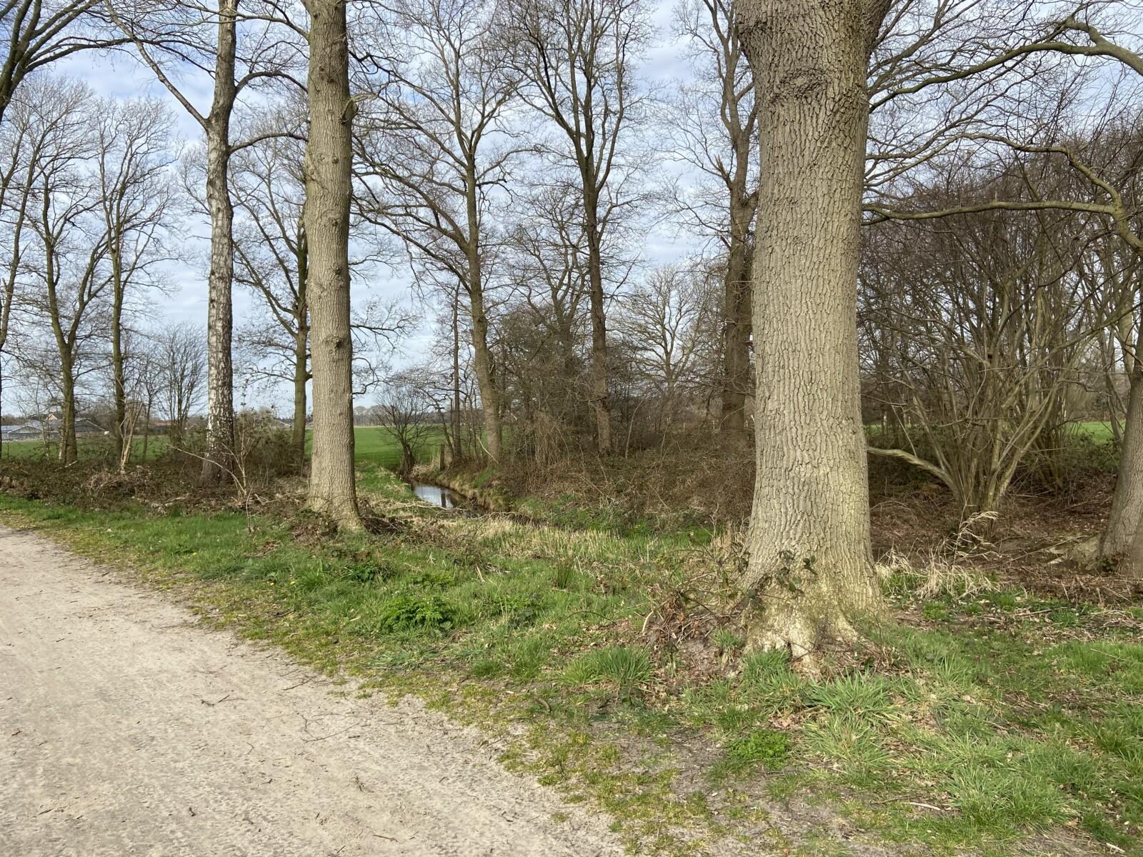 Rondje Renswoude - Ederveen