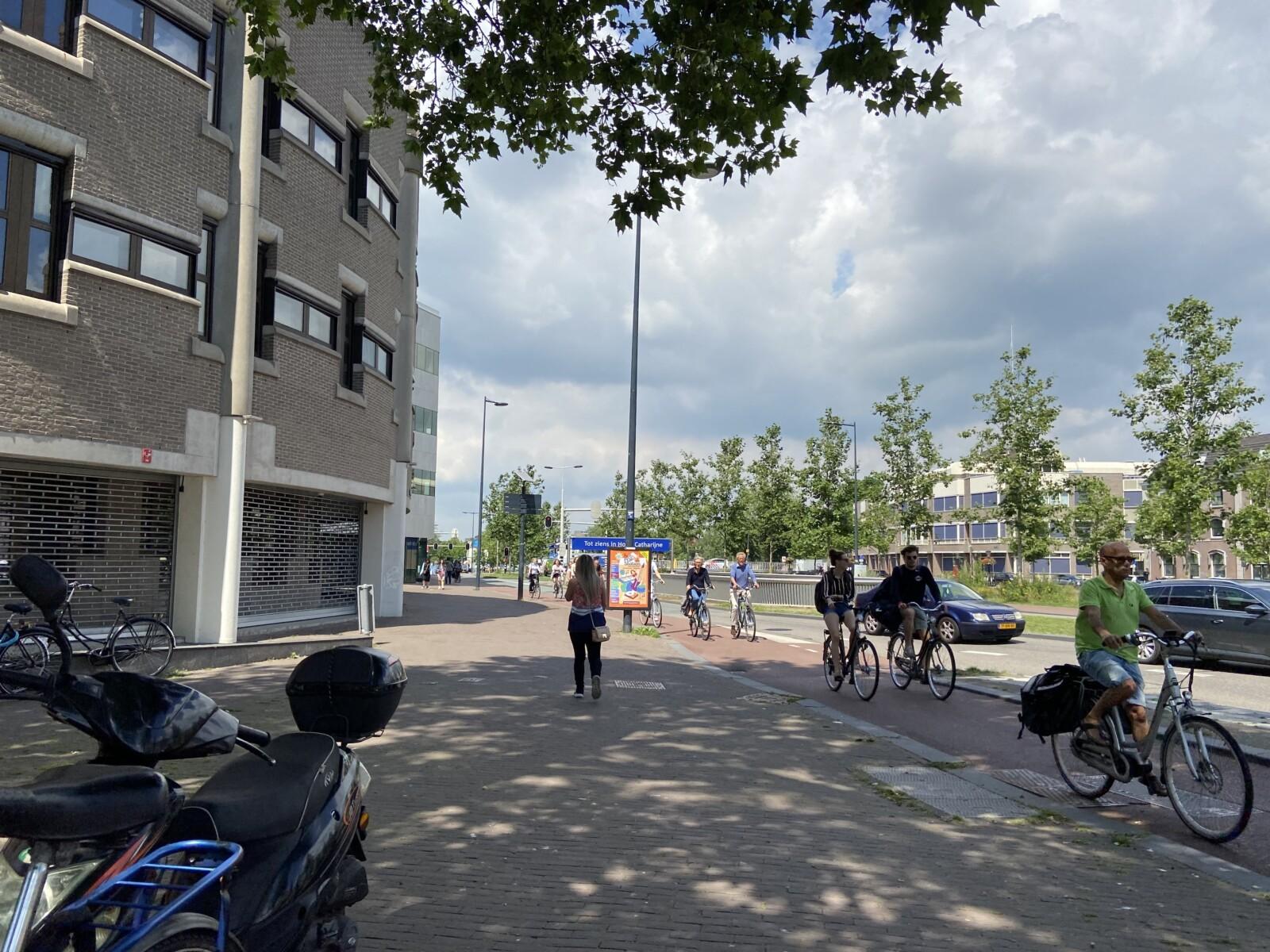 herkenbaar Utrecht
