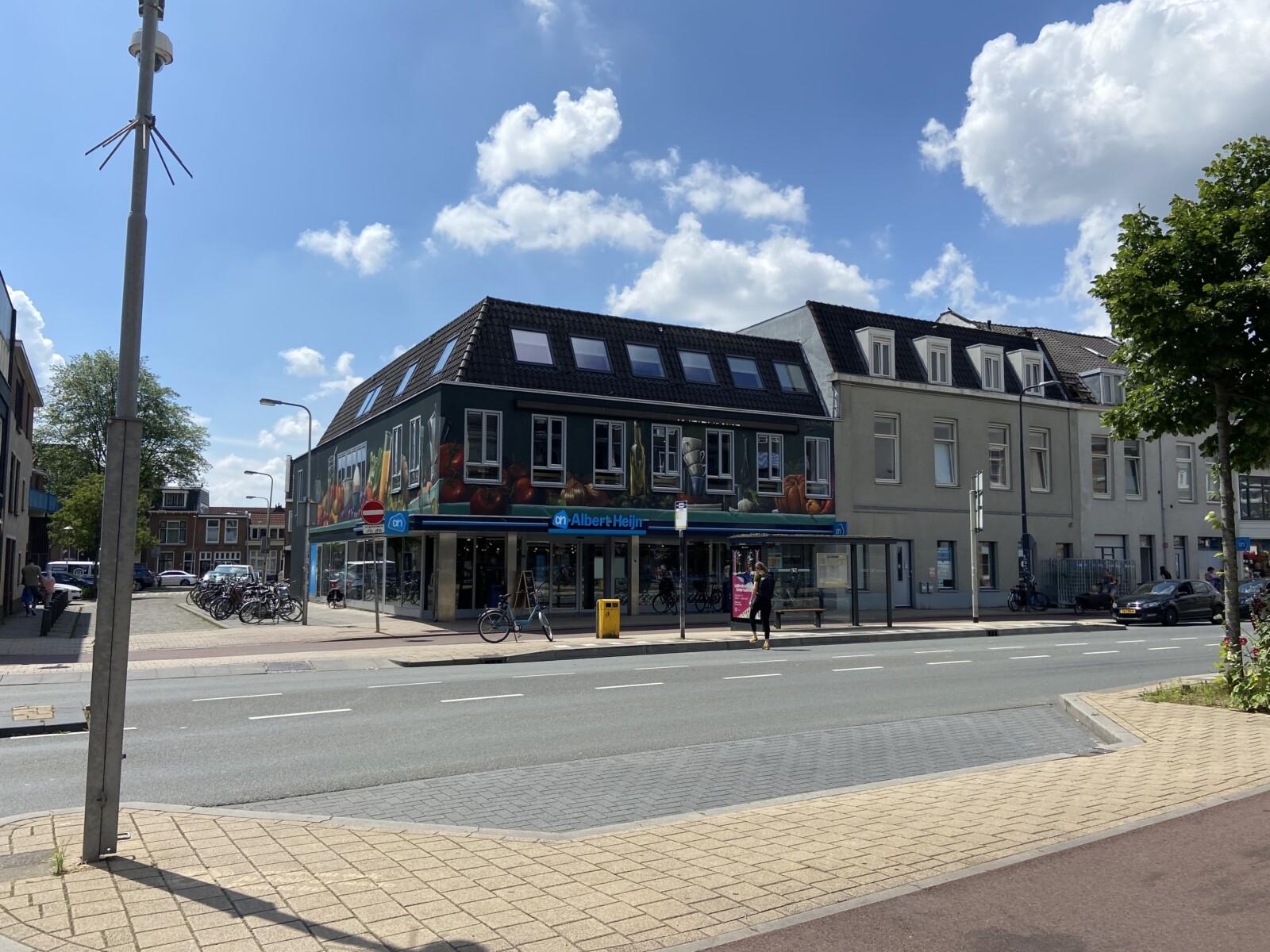 Albert Heijn Amsterdamsestraatweg