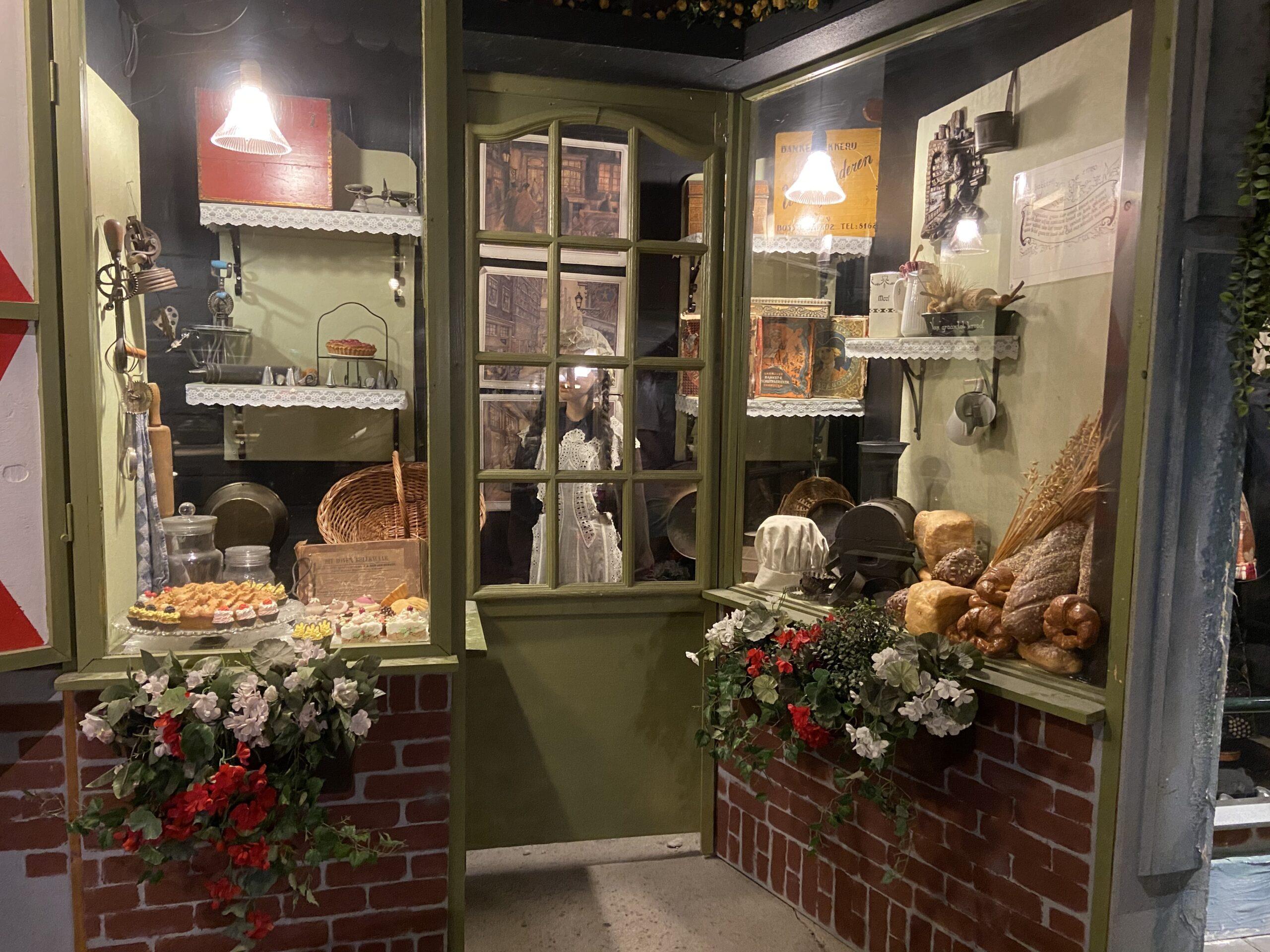 Bezoekje Museum de Weistaar Maarsbergen